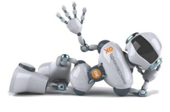 Умный робот - заработок на одноклассниках