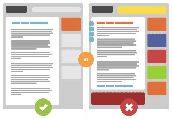 5 простых способов улучшить дизайн любого блога