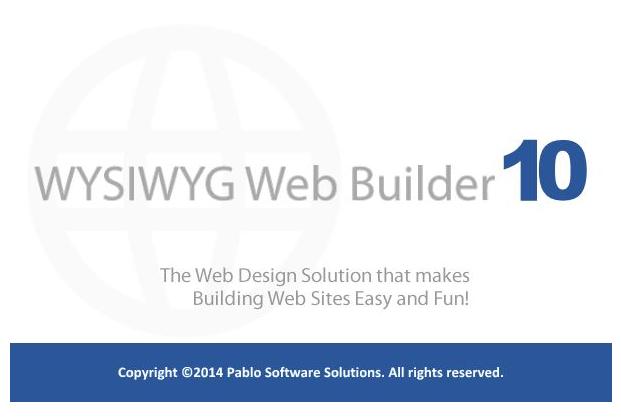 Создание landing page в Web Builder