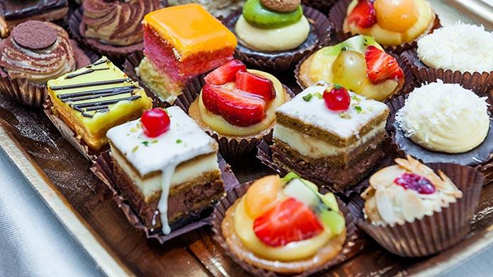 Бизнес по продаже пирожных