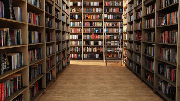 Как заработать на книголюбах