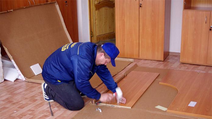 Бизнес идея по производству мебели