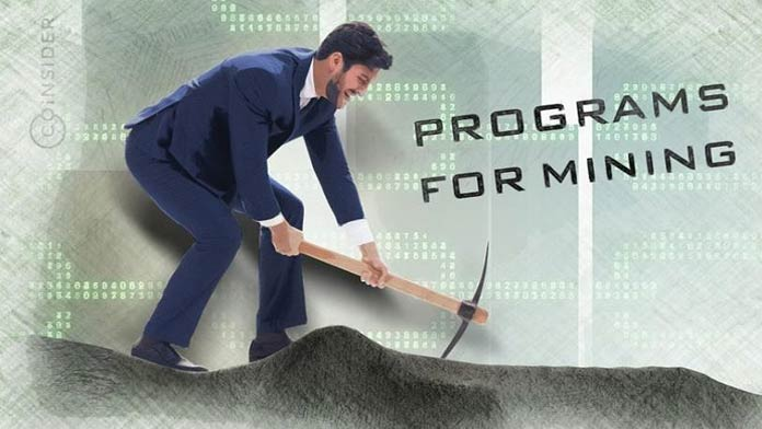 Топ программ для майнинга на компьютере криптовалюты