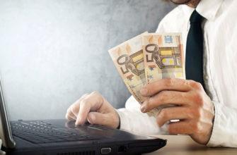 Как заработать деньги на написании статей.