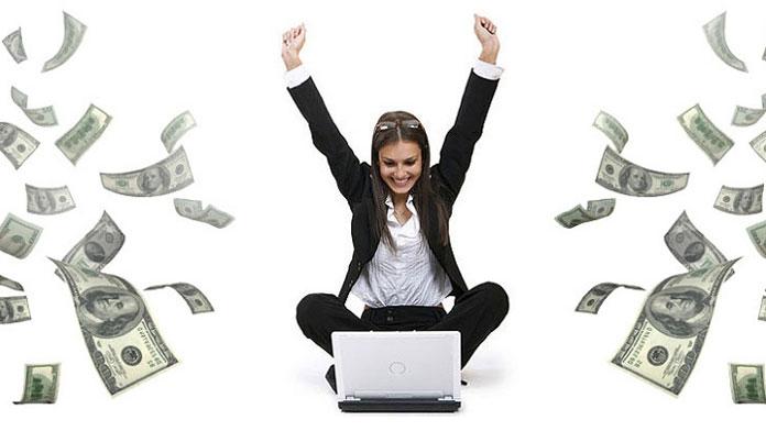 Реальные сайты для заработка денег.