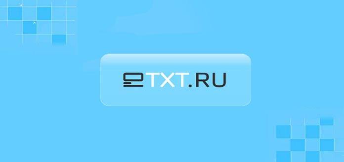 заработок на копирайте с eTXT