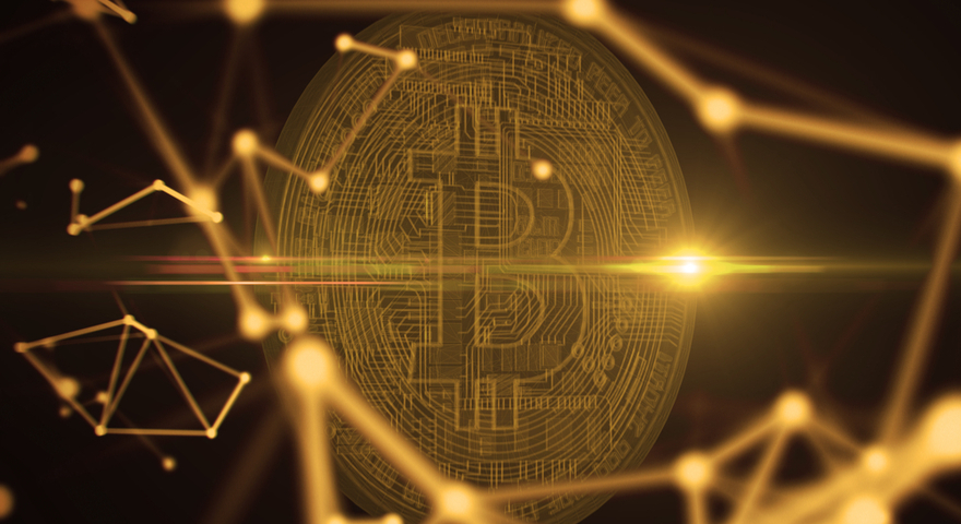 Как работает технология blockchain