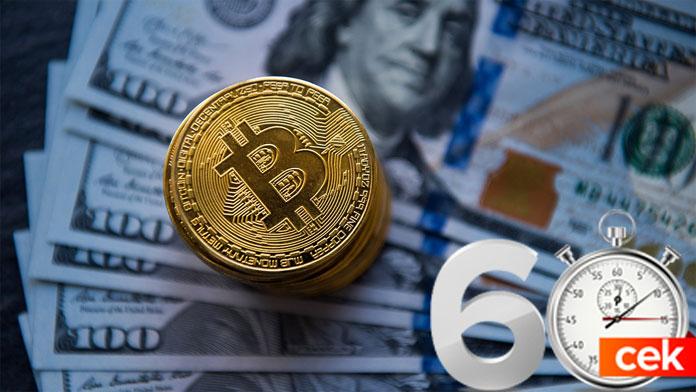 онлайн-обменник криптовалюты