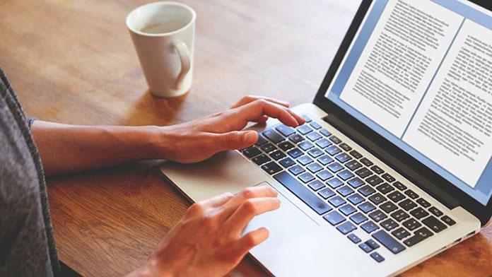 бизнес по написанию статей