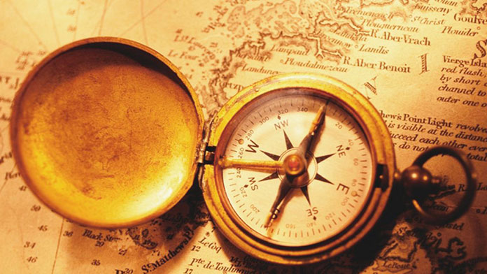 Организация навигации по сайту