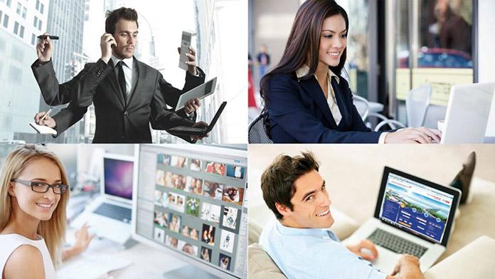 интернет профессии