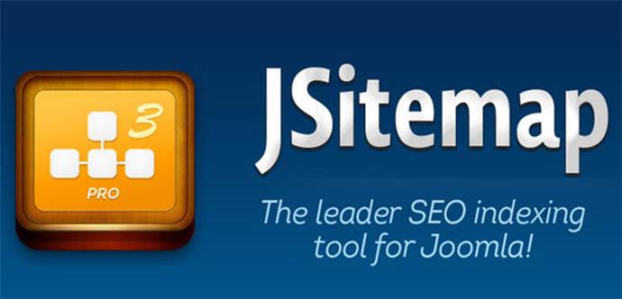 Бесплатно скачать Jsitemap pro.