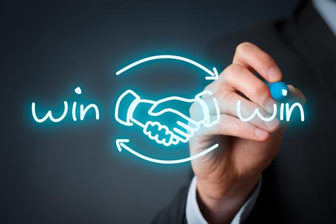эффективные методы заработка на партнерских программах.